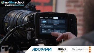 Blackmagic Updates Its Pocket Cinema Camera with 4K and Improved Low-Light Performance