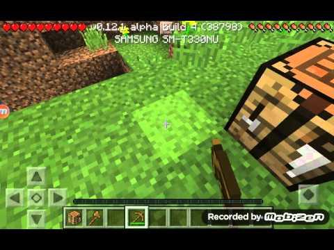 Minecraft pe Bugs Bugs Bugs