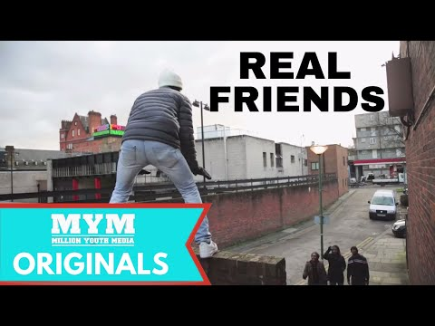 Are Your Friends Really Your Friends?