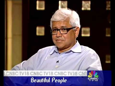 Beautiful People - Amitav Ghosh - 2nd July 2011- Part 3