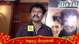 Director Hari - Exclusive Interview (Deepavali Special) | Galatta Tamil
