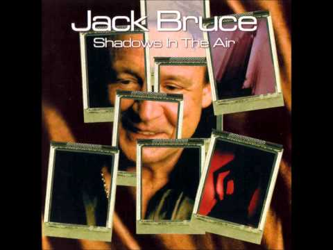 Jack Bruce - Out Into The Fields