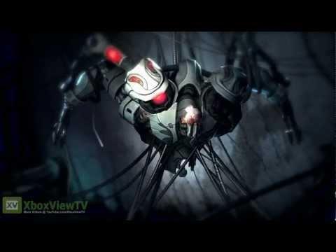 XCOM Enemy Unknown (2012) - E3 2012 Last Stand Trailer | FULL HD