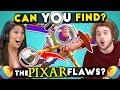 10 Pixar Mistakes You Won