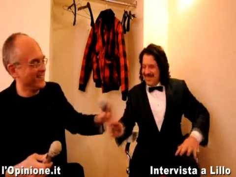 """Intervista a Lillo e Greg, il """"Magico Duo"""" in versione integrale"""