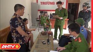 An ninh 24h | Tin tức Việt Nam 24h hôm nay | Tin nóng an ninh mới nhất ngày 31/05/2019 | ANTV