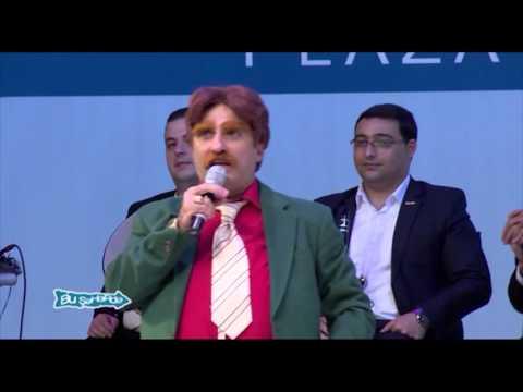 Toy. GГyГЙk FatimЙ - MillionГu Bir parГa, 2015