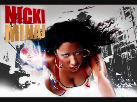 Nicki Minaj - your love (lyrics)