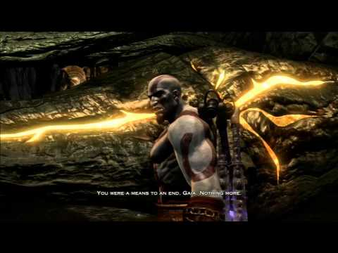 God of War III - Quase Volto ao Submundo - Parte 8