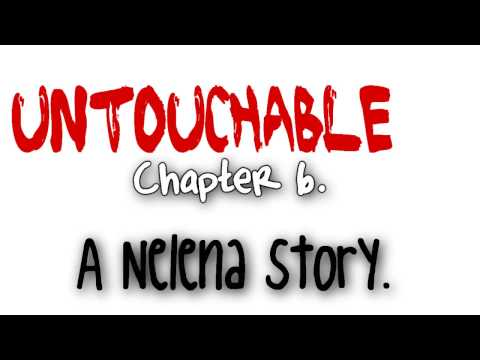 UNT0UCHABLE // CHAPTER 6.