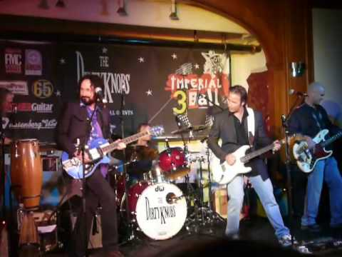 Mike Campbell&the Dirty Knobs - Cant make it