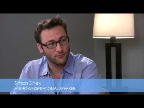 Why is the Past Relevant to Why We Do What We Do - Simon Sinek