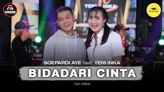 Download lagu Bidadari Cinta - Yeni Inka feat Soepardi Aye ( Music Yi Production)
