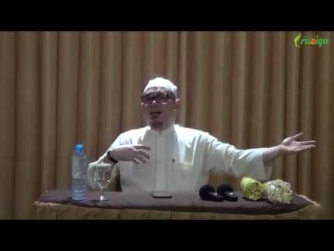 Ust. Ahmad Zainuddin - Konsep Rezeki Bagi Muslim
