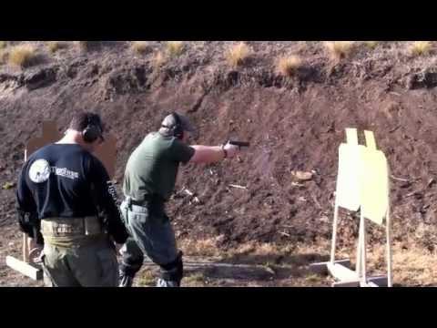 Day Rifle Pistol, TigerSwan