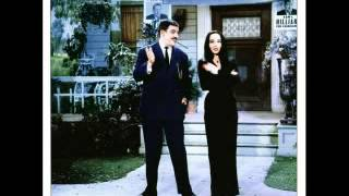 The Addams Family (1964-1966)