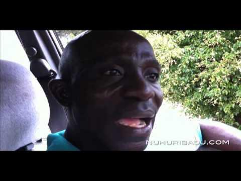 Abuja Nigeria Taxi Driver Sola shares views on Nuhu Ribadu, Nasir El Rufai & Nigeria