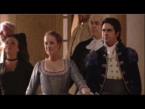 MOZART - LE NOZZE DI FIGARO 1786 with double subs It-Eng