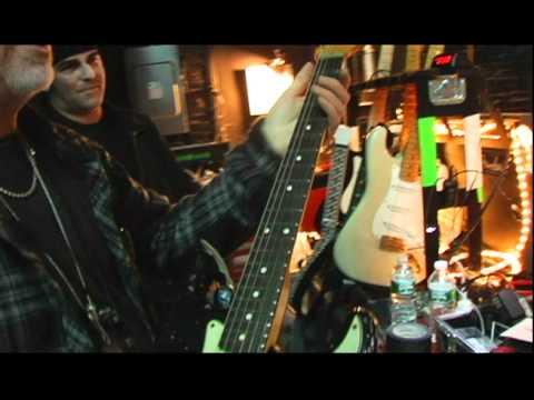 Brad Talks Guitars