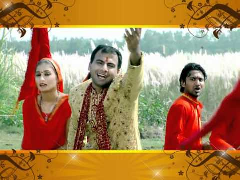 Taranhar Punjabi New Latest Mata Ki Bhet Special Video Album Songs Of 2012 video
