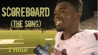 Scoreboard by Apollos Hester 1 Hour