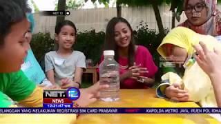 Wisata Edukasi Dengan Cara Menyenangkan Untuk Anak - NET 12