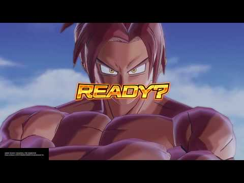 DRAGON BALL XENOVERSE 2 Liu kang (me) vs super buu Round #2