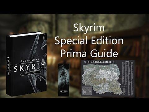 Skyrim SE Prima Guide Review