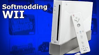 Play Downloaded and Backup Games on Nintendo Wii [CFW]