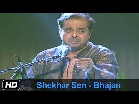 Shekhar Sen | Mann Lago Mera Yaar Fakiri | Kabir Das Ke Dohe...