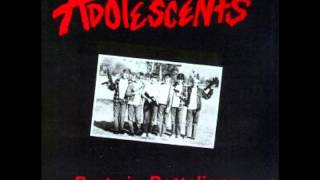 Watch Adolescents She Wolf video