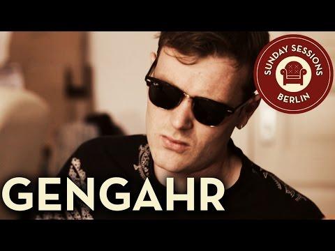Genghar - Bathed In Light