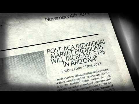 AFP- Arizona- Why