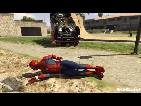 GTA 5 FAIL COMPILATION(GTA V MOMENTS walk with All Star 2/Funn/Fail)