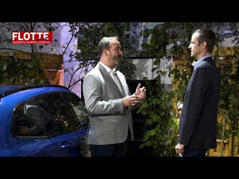 BMW 3er Touring & 1er Reihe - Interview Christian Morawa