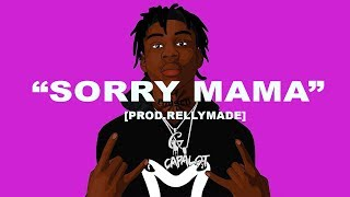 "[FREE] Polo G x YFN Lucci Type Beat 2019 ""Sorry Mama"" Prod.RellyMade"