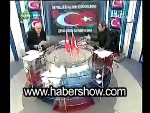 Erman Toroğlu'ndan Terör Yorumu - http://www.tummemurlar.net