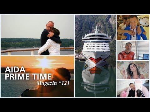 Prime Time Magazin #121
