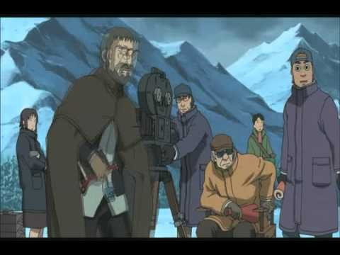 Naruto The Movie 1 Ninja Clash In The Land Of Snow Dubbed video