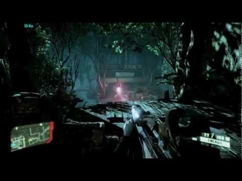 Trailer Crysis 3 (Legendado PT-BR) Full HD