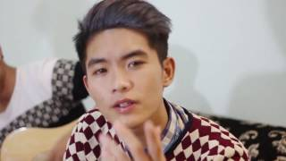 LẠC TRÔI | Huy Anh ft. Quân Nguyễn | BEST COVER EVER