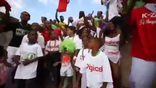 K-Zino Kanaval 2014 - Fè Bagay Serye (Fè Chèma Woy) - Official Video