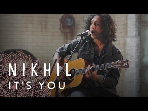 Nikhil - iT's YoU (ZAYN Cover)