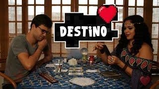 Download Lagu ACABOU O AMOR - DESTINO Gratis STAFABAND