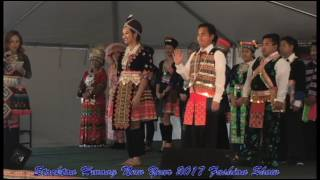 Stockton Hmong New Year 2016-2017 Fashion Show