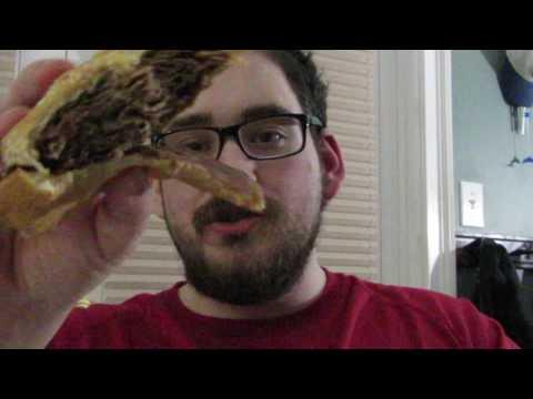 Arby's Reg. Roast Beef Sandwich W/ Arby's sauce