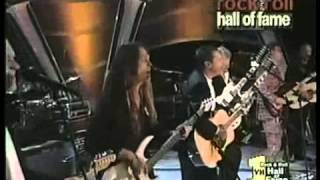 25 Eagles Hotel California Live At 1998 Hall Of Fame Induction Todivx