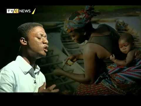 Poetic Tribute to Missing Nigerian Chibok Schoolgirls
