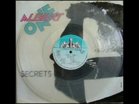ALBERT ONE - SECRETS ( 1986 ) ITALODISCO