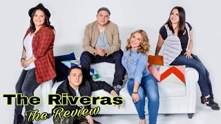 The Riveras | The Review Ep. 8 (English)